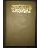 1908 Standard Concert Guide George Upton 1st Classical Music Composers S... - $33.65