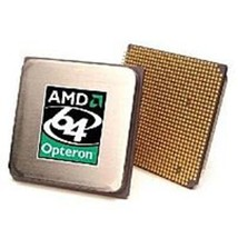 HP 378690-B21 Opteron Single-Core 252 2.6 GHz Processor Upgrade - 1 MB L2 - $47.20