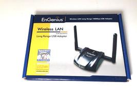 EnGenius Wifi Wireless LAN Long Range USB Adapter 108Mbps EUB-862EXT2 Ne... - $10.82