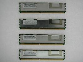 8GB 4X2GB KIT Compaq ProLiant BL680c G5 449316-B21 DL140 G3 DL160 G5 RAM MEMORY