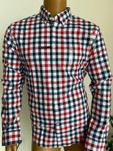 Tommy Hilfiger Herren Hemd Mens Shirt Herrenhemd Gr.XL -Versand aus DE-- - $53.82