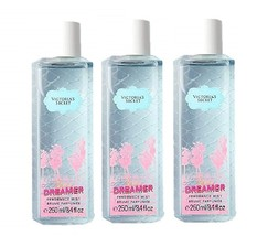 Victoria's Secret Tease Dreamer Fragrance Mist 8.4 fl oz - Lot of 3 - $45.99