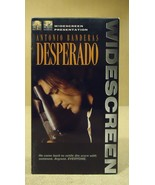 Columbia Desperado VHS Movie  * Plastic * - $5.66