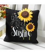 Bucilla 'You are my Sunshine Pillow'  Felt Applique Stitchery Kit, 89219E - $29.99