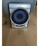 Tested SONY SUBWOOFER SS-WG555 Speaker for Sony MHC-GX555 Or Similar System - $80.00