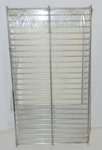 Candue C2002047 Replacement Cooking Grid Chrome Plated Steel image 4