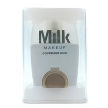 Milk Makeup Coverage Duo Medium: Liquid Concealer .34 Fl Oz., Marshmallo... - $9.11
