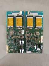 Original LC420WU5 6632L-0470A 6632L-0471A Backlight Inverter Board Master Slave - $45.00