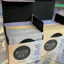 CHOOSE ONE FOR $2.89 Moon Juice Sachet Spirit Power Sex Brain Beauty Dream Dusts image 2