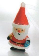 Primary image for Hallmark Keepsake Ornament - Cookies & Cocoa for Santa 2008 (LPR3394)