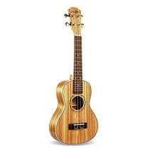 23 Inch Concert Ukulele Mini Hawaii Acoustic Guitar 4 Strings Musical In... - $48.37