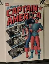 Adventures of Captain America #4 january 1992 - $5.00
