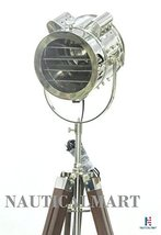 NauticalMart Collectibles Industrial Hollywood Theater Searchlight  - $199.00