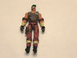 2002 Hasbro G.I. Joe Dreadnok Ripper Action Figure (Ref # 47-14) - $8.00