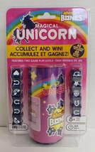 Adventure Bones Magical Unicorn Aquarius Dice Game NEW FREE SHIPPING - $15.84