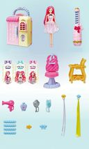 Secret Jouju Hand Bag Hair Shop Doll Perm Curling Iron Role Play Toy Playset image 4