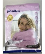 ResMed Swift FX For Her Nasal Cpap Mask Pillow System 61540 with Headgear - $89.95