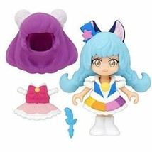 Bandai Star Twinkle Precure Cure Cosmo Pre Code Doll Figure from Japan - $40.31