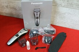 Panasonic All in One Precision Trimmer Rechargeable Washable ER-GB80-S, ... - $47.29