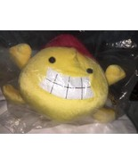 FLINGSMASH plush Nintendo video-game ZIP doll Wii paddleball NWT rare 20... - $9.50