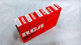 Vintage RCA Miniature Electron Tubes 10LE8 - Box of Five (5) - NOS - $24.95