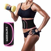 Waist Trimmer for Women and Men,Waist Trainer for Weight Loss,Waist Trainer Work