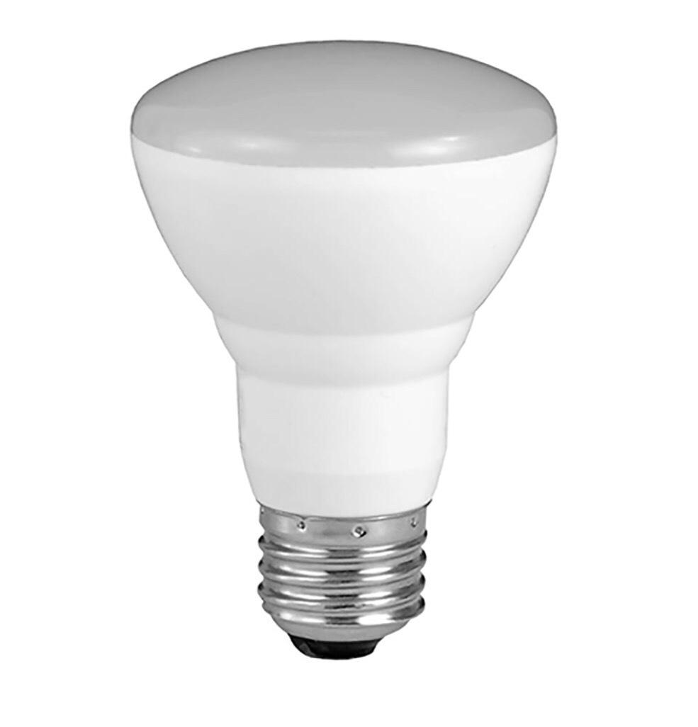 Sylvania Ultra Led R20 Flood Light Bulb 50w Equivalent