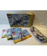 Lego 31008 Creator 3 In 1 Thunder Wings - $16.82