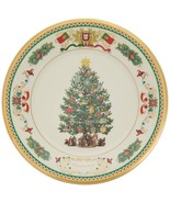 Lenox 2018 Trees Around The World Plate Portugal Annual Nativity Christm... - $170.00