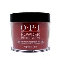 Authentic OPI Dipping Powder - Chick Flick Cherry - $21.99