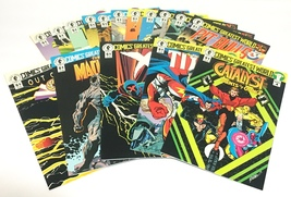 Comics Greatest World Full Set 16 issues NM Simonson Miller Perez Mignola Darrow - $49.95
