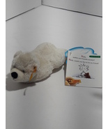 Vintage Steiff Original Magnet Polar Bear #112126 - $6.98