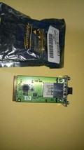HP j4131B j4131-60101-01 ProCurve Gigabit SX Transceiver assy. 5029-0005 Rev. B - $47.00