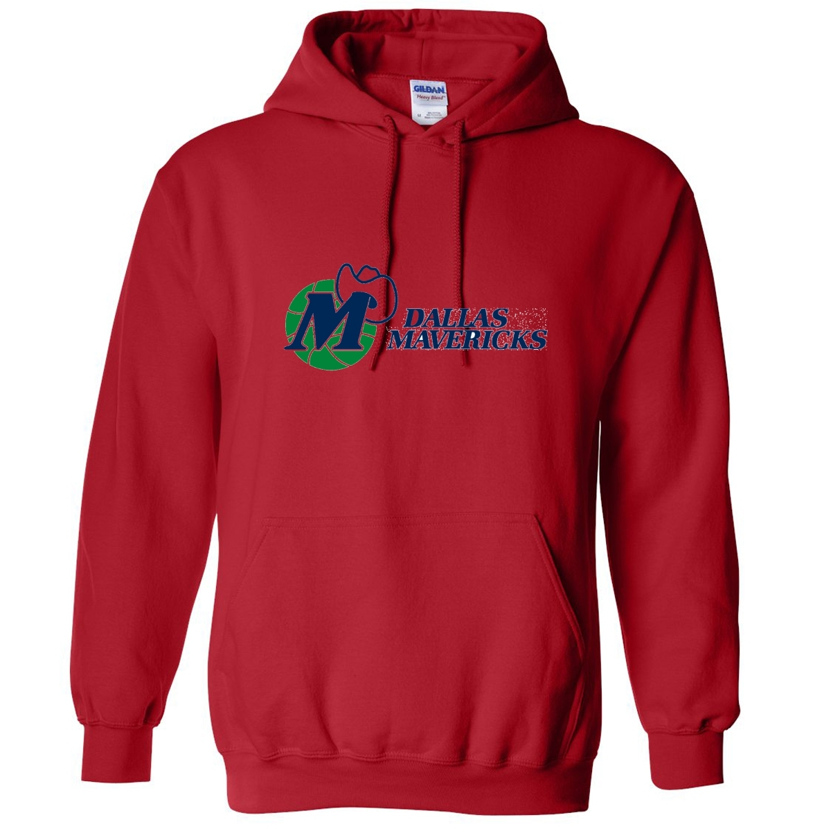 Dallas mavericks hoodies