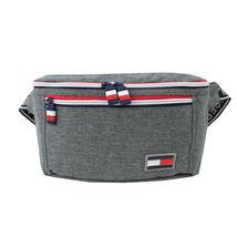 Tommy Hilfiger Cross Body City Trek Adjustable Strap Travel Waist Bag TC090CI9 image 9
