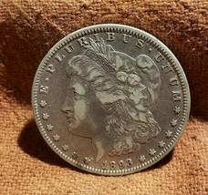 1893 O (New Orleans) Very Fine  Morgan Silver Dollar - $310.00