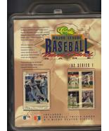 Classic Major League Baseball TRrvia Board 92 Series 1 (NEW) - $10.00