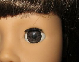 """American Girl 18"""" Truly Me Just Like You Doll #16 Dark Brunette w/ Puppy Dog image 5"""