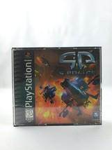Playstation G-Police (Sony Playstation 1, 1997 USA) - $10.88