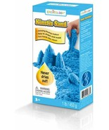 Kinetic Sand Creatology Fun - Neon Blue 453g - $17.81