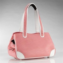 JCLA Chi-P-FL Te Quiero Chihuahua Faux Leather, Pink - $245.98