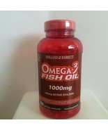Holland & Barrett Omega 3 Fish Oil Concentrate 250 Capsules 1000mg - $27.51