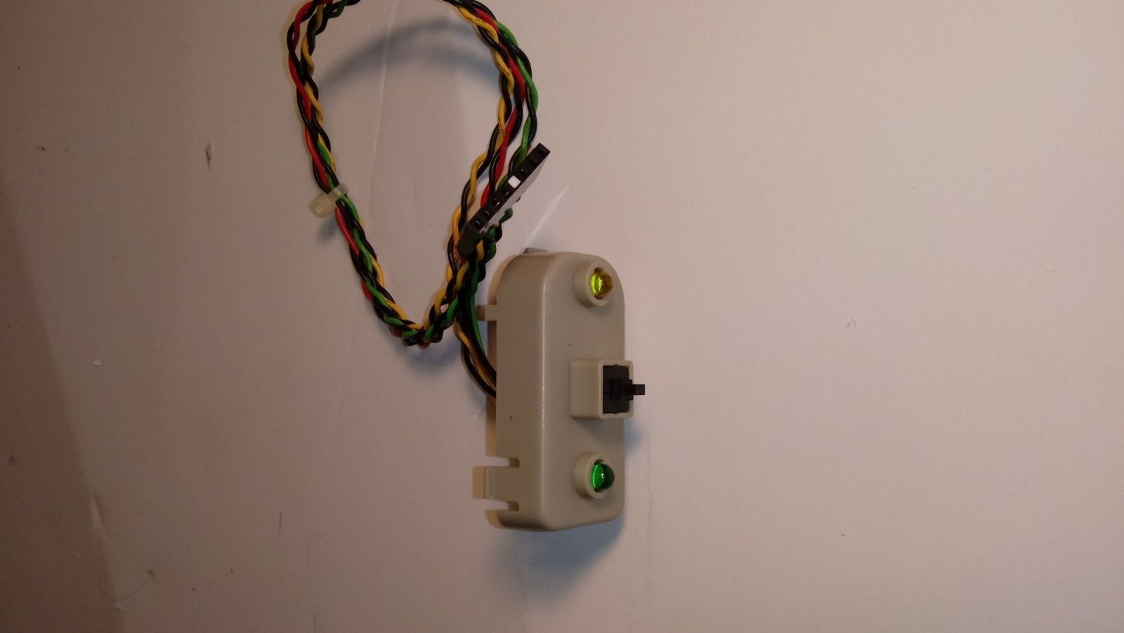 HP 5064-0346 Power SW/LED Power Switch and 40 similar items