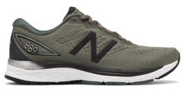 New Balance 880 V9 Taille Us 12 M (D) Ue 46.5 Homme Chaussures Course Gris