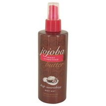 Sweet Surrender Jojoba Butter by Victoria's Secret Body Mist 8.4 oz - $9.07