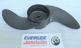 P13A OMC Evinrude Johnson 0116438 Propeller - High Thrust OEM New Factory Parts - $53.49