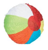 Beach Ball Pinata - $13.69
