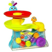 Learning Game Explore And Grow Busy Ball Popper Baby Perfect Christmas G... - $76.05