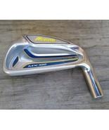 Mizuno MX-100 RH 6 Iron Y-Tune XL Head Only Blue Yellow - $22.00