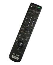 Sony Remote Control RMT-V402- RMT-V266A- RMT-V307A RMT-V266B Video Vcr 6356 - $15.83